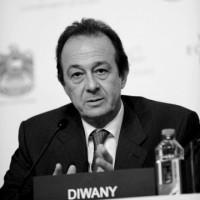 Sherif El-Diwany