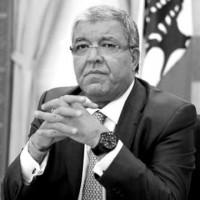 Nouhad Machnouk